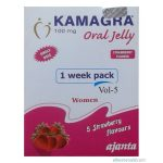 Kamagra Oral Jelly за жени от erektiral.com